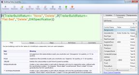 Rules Builder (DriveWorks Documentation)