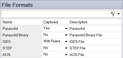 File Formats (DriveWorks Documentation)